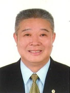 西賢里里長陳清佳
