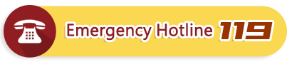Emergency Hotiline 119