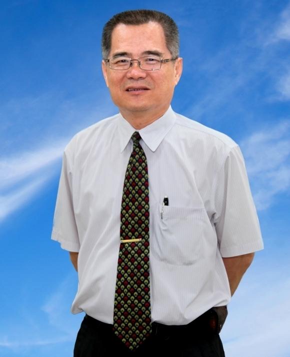 台南市政府勞工局王局長照片