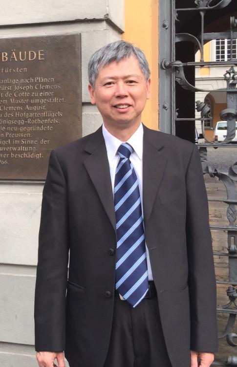 Lee Hsien-Yi