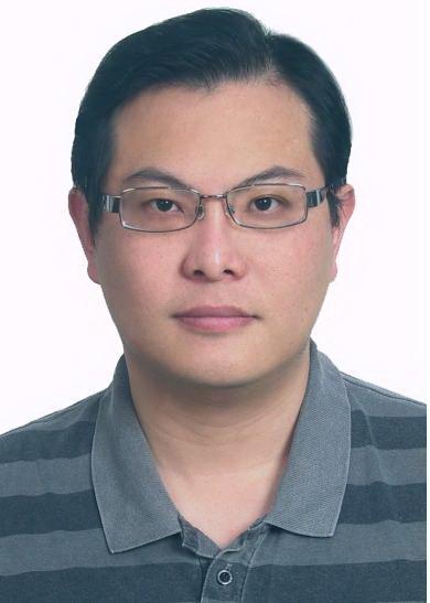 處長陳豪吉