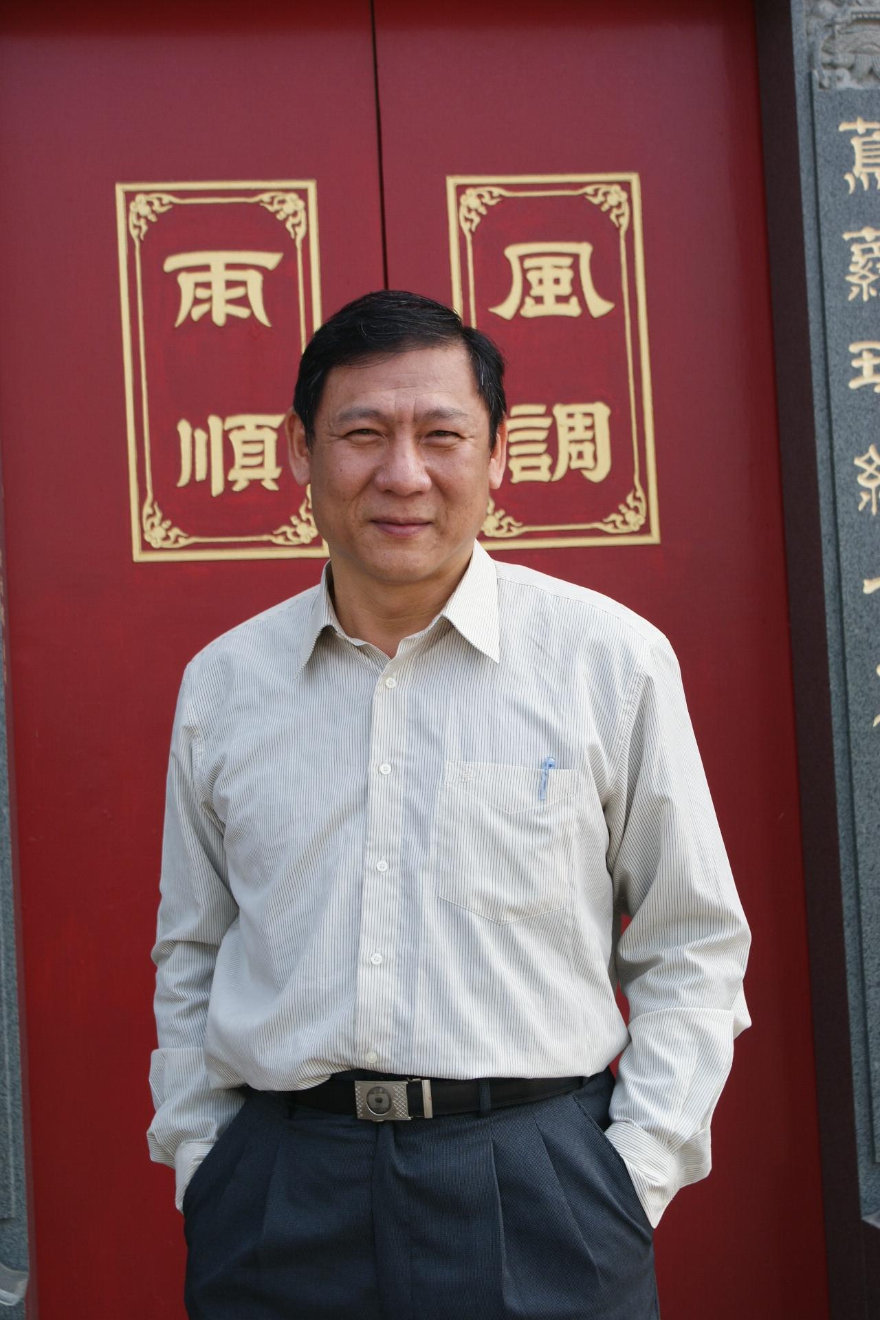 District Chief:Name: Hyun- Tsuen Lee Birth: 1960  Inauguration date: December 25, 2014