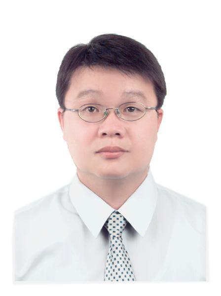 民政及人文課課長蘇晉毅