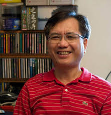 李昌憲-作家